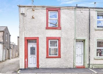 Thumbnail 2 bedroom flat to rent in Duke Street, Cleator Moor