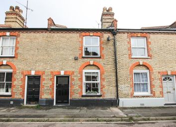 Thumbnail 3 bedroom terraced house for sale in Lowther Street, Newmarket