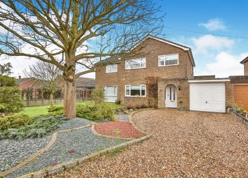 Thumbnail 5 bed detached house for sale in Greengate, Swanton Morley, Dereham