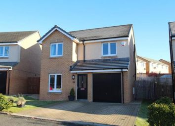 Thumbnail 4 bed detached house for sale in Hayfield Drive, Stewarton, Kilmarnock, East Ayrshire