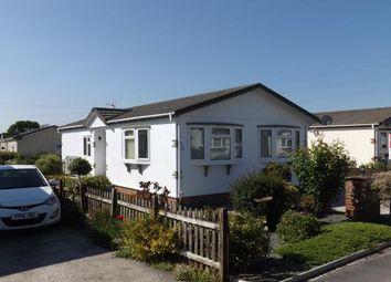 Thumbnail 2 bed mobile/park home for sale in Village Farm Caravan Site, Bilton Lane, Harrogate, North Yorkshire