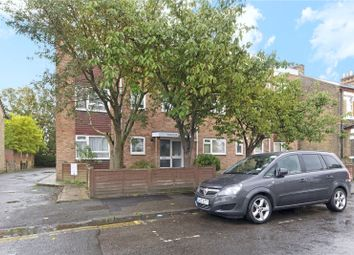 Thumbnail 1 bed flat to rent in Devonshire Road, Colliers Wood, London
