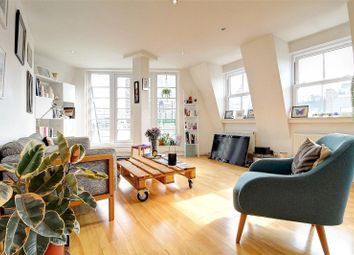 Thumbnail 2 bed flat to rent in Garden Walk, Shoreditch, London