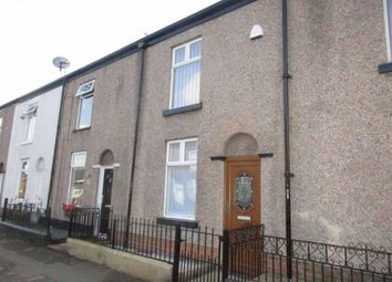 Thumbnail 2 bed terraced house for sale in Etherstone Street, Leigh