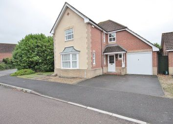 Thumbnail 4 bed property to rent in Monks Lode, Didcot