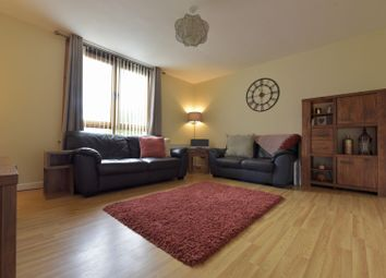 Thumbnail 1 bed flat for sale in Whirlbut Street, Dunfermline