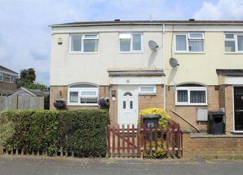 Thumbnail 3 bed end terrace house for sale in Newchurch Road, Slough, Berkshire