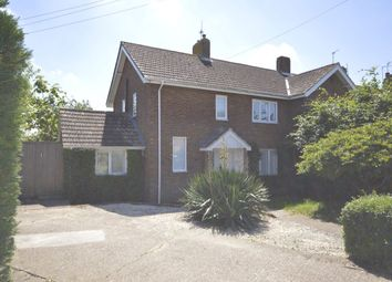 Thumbnail 3 bed semi-detached house for sale in Porters Walk, Langley, Maidstone