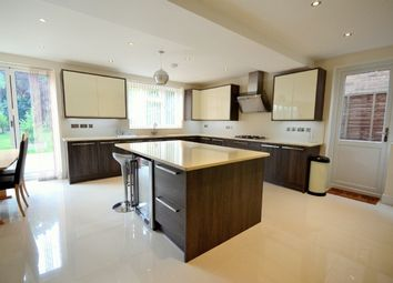 Thumbnail 5 bed detached house to rent in Arlington, Woodside Park, London