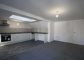 Thumbnail 1 bed flat to rent in North Street, Bishop's Stortford