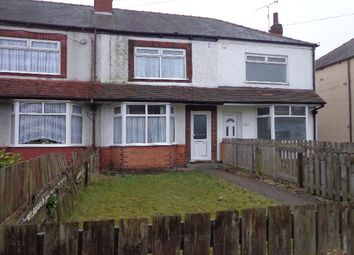 Thumbnail 3 bed terraced house to rent in Endike Lane, Hull