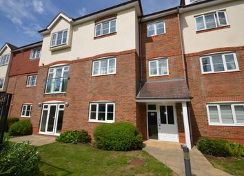 Thumbnail 1 bed flat to rent in Kingswood, Surrey