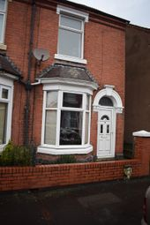 Thumbnail 3 bed property to rent in Clarence Street, Kidderminster, Worcestershire.