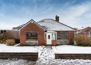 Thumbnail Detached bungalow for sale in Mountmorres Close, Over Hulton, Bolton