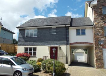Thumbnail 4 bed end terrace house for sale in Riverside Mills, Launceston, Cornwall