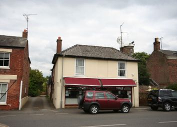 Thumbnail 1 bed flat to rent in High Street, Moulton