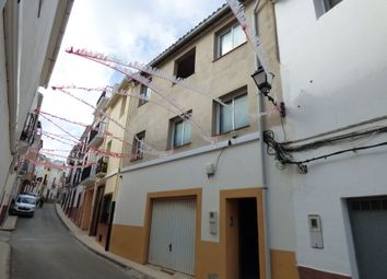 Thumbnail 4 bed town house for sale in Village House, Tàrbena, Alicante, Valencia, Spain