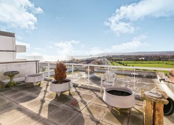Thumbnail 2 bed flat for sale in Royal Parade, Eastbourne
