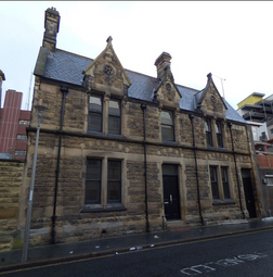 Thumbnail 1 bed flat for sale in Norfolk St, Sunderland