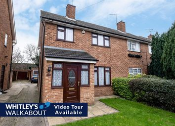 3 bed semi-detached house for sale in Keats Way, West Drayton, Middlesex UB7