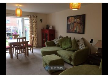 Thumbnail 3 bed semi-detached house to rent in Padworth Avenue, Reading