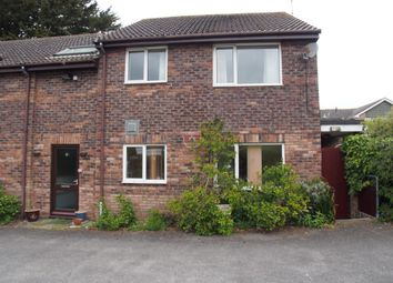 Thumbnail 2 bed end terrace house to rent in Buckingham Mews, Shoreham-By-Sea