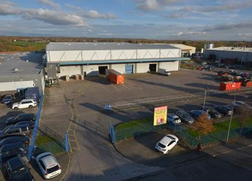 Thumbnail Light industrial for sale in Cirrus, Hindley Green, Wigan