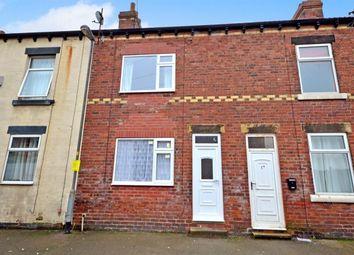 Thumbnail 2 bedroom terraced house to rent in Kinsley Street, Kinsley, Pontefract