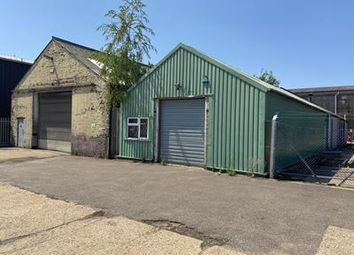 Thumbnail Light industrial to let in Industrial Premises At Kiln Lane, Ely, Cambridgeshire