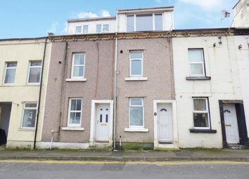 3 bed terraced house for sale in Main St Parton, Parton, Cumberland CA28