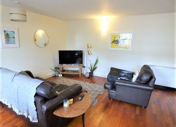 Thumbnail 2 bed flat to rent in Hanover Place, Mile End