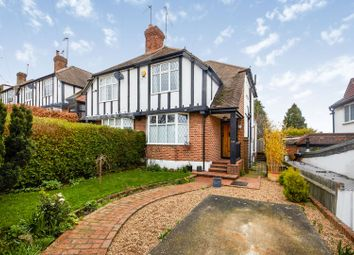 Thumbnail 3 bed semi-detached house for sale in Hawes Lane, West Wickham