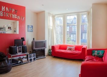 Thumbnail 9 bed shared accommodation to rent in Estcourt Terrace, Headingley, Leeds