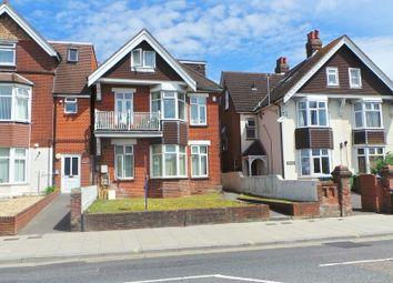 Thumbnail 1 bedroom flat to rent in West Street, Fareham