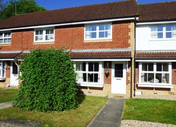 Thumbnail 2 bed terraced house for sale in Constable Close, Woodley, Reading