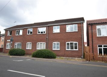 Thumbnail 1 bed flat for sale in Taylors Court, Magdalen Road, Norwich
