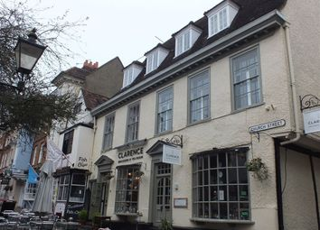 Thumbnail 1 bed flat to rent in Church Street, Windsor, Berkshire