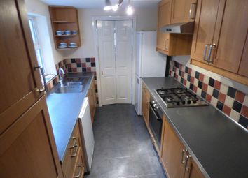 Thumbnail 4 bed terraced house to rent in North Street, Luton