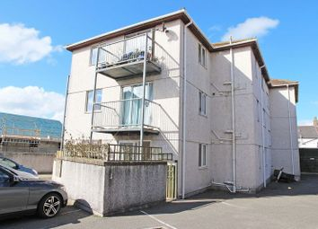 Thumbnail 1 bed flat to rent in Penmerin Court, Newquay