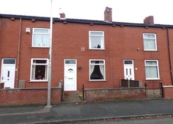 Thumbnail 2 bedroom terraced house to rent in 79 Manley Street, Ince, Wigan