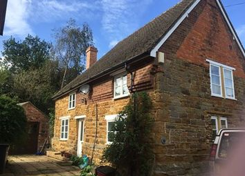Thumbnail 2 bed cottage to rent in Yew Tree Lane, Spratton