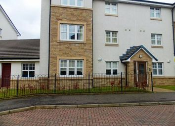 Thumbnail 2 bedroom flat for sale in 492 Leyland Road, Wester Inch Village, Bathgate