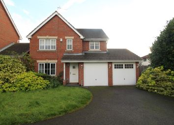 Thumbnail 4 bed detached house to rent in Pennyfields, Bolton-Upon-Dearne, Rotherham