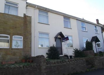 Thumbnail 3 bed terraced house for sale in Bower Hinton, Martock, Somerset
