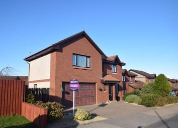 Thumbnail 5 bed detached house for sale in Hebenton Road, Elgin