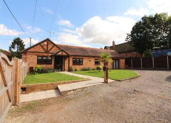 Thumbnail 3 bed barn conversion for sale in Spring Road, Barnacle, Coventry