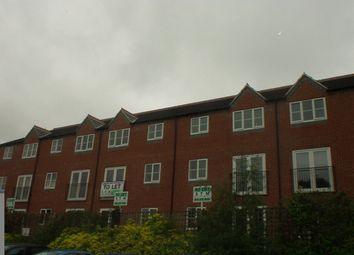 Thumbnail 2 bedroom maisonette to rent in Yew Tree Court, Off Yew Tree Avenue, Carrington