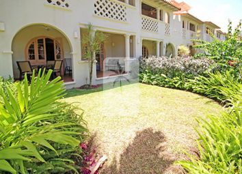 Thumbnail 1 bed villa for sale in Sugar Hill Estate, Golf Course, St. James