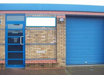Thumbnail Industrial to let in 921 Yeovil Road, Slough Trading Estate, Slough