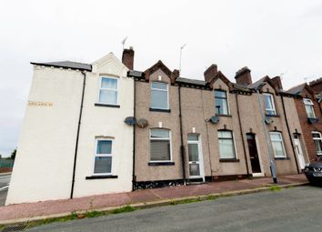 Thumbnail 2 bed terraced house for sale in Adelaide Street, Barrow-In-Furness